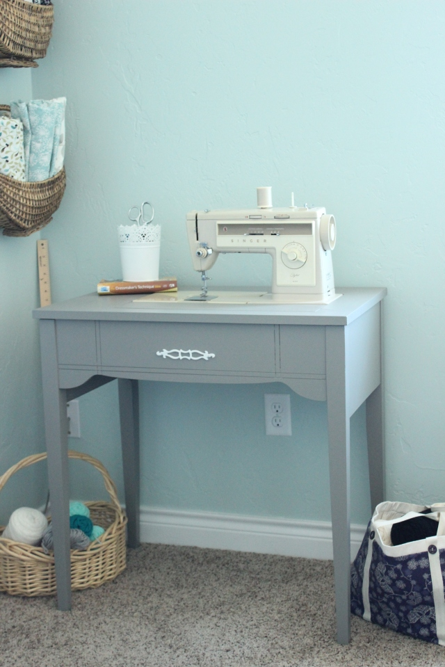 Paintec Sewing Machine Table
